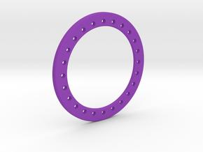 JConcept Tribute Bead Lock in Purple Processed Versatile Plastic