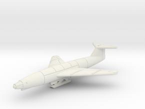 (1:144) DFS 346 in White Natural Versatile Plastic