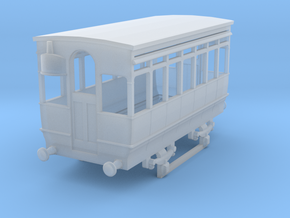 o-148fs-smr-first-gazelle-coach-1 in Smooth Fine Detail Plastic