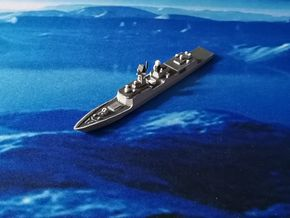 054A Frigate, 1/1800, HD Ver. in Smooth Fine Detail Plastic
