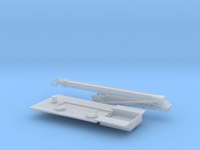 New Panther Rosenbauer Wiking blusarm en dak 1:87 in Smoothest Fine Detail Plastic