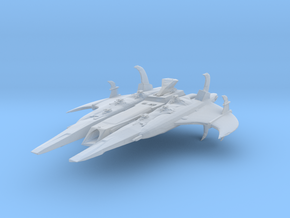 Centauri Octurion Battleship ACTA Scale in Frosted Ultra Detail