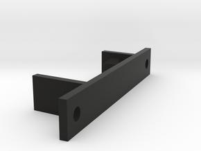 Williams/Bally Compatible Bubble Level Plastic Bra in Black Natural Versatile Plastic