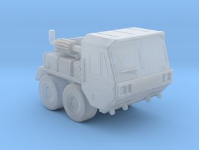 MK48 tractor 1:220 scale in Smooth Fine Detail Plastic