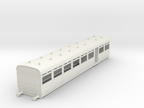o-32-lswr-d25-pp-trailer-coach-1 in White Natural Versatile Plastic