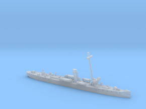SMS Planet 1/1250 (with mast) in Smooth Fine Detail Plastic