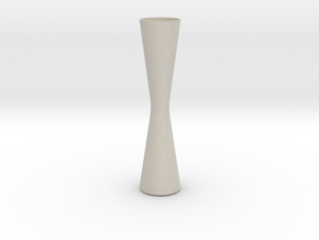 vase flower in Natural Sandstone