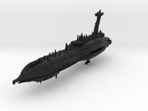"""(Armada) Providence Destroyer """"Invisible Hand"""" in Black Premium Versatile Plastic"""