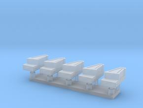 1/87 | Z | Zahltisch Mod.01 in Smooth Fine Detail Plastic