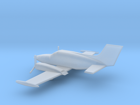 1/285 Scale Cessna 421 in Smooth Fine Detail Plastic