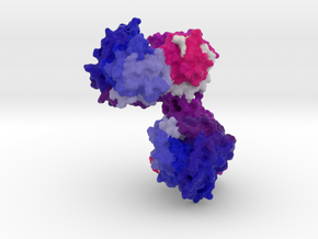 Enolpyruvyl Transferase in Full Color Sandstone