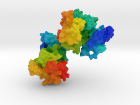 Apoptosis Signal-Regulating Kinase 1 in Full Color Sandstone