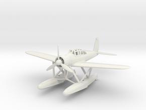 1/96 DKM Arado AR196 in White Natural Versatile Plastic