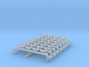1/87 LB/VnFl/4r/RKL in Smoothest Fine Detail Plastic