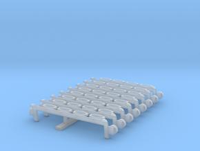 1/87 LB/VnFl/4o/RKL in Smoothest Fine Detail Plastic