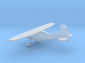 1/400 Scale OE-2 Bird Dog in Smooth Fine Detail Plastic