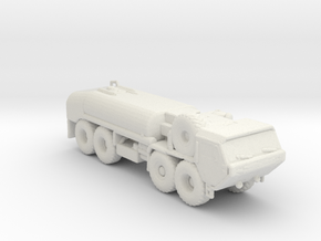 M978A2 Fuel Hemtt 160 Scale white only fix. in White Natural Versatile Plastic