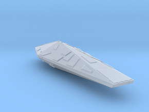 3125 Scale Hydran Uhlan Patrol Carrier CVN in Smooth Fine Detail Plastic