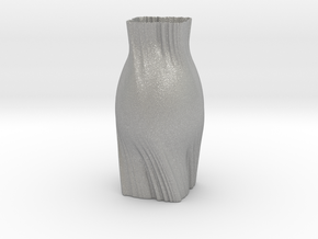Vase WS1844 in Aluminum