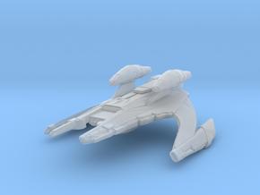 Jem'Hadar Battlecruiser 1:7000  in Smooth Fine Detail Plastic
