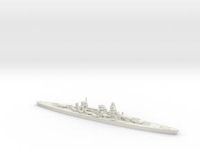 Sevastopol (Project 69-I) 1-700 in White Natural Versatile Plastic