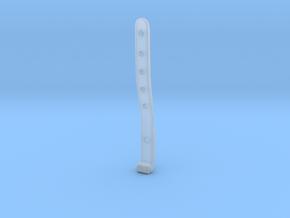 tamiya rear suspension link (long) 0.1 in Smooth Fine Detail Plastic