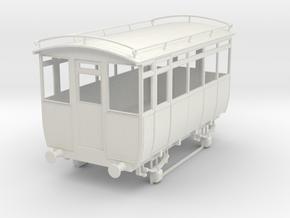 o-43-smr-second-gazelle-coach-1 in White Natural Versatile Plastic
