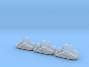 1/87 Z/Vn/Innen/001 in Smoothest Fine Detail Plastic