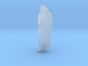 Printle C Homme 1564 - 1/72 - wob in Smooth Fine Detail Plastic