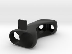 SquonkModX V2.0 in Black Natural Versatile Plastic