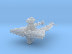 Citidel Cruiser in Smooth Fine Detail Plastic