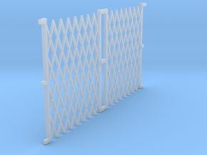 o-32-lswr-folding-gate-new-set in Smooth Fine Detail Plastic