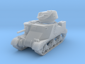 PV100C Grant I Cruiser Tank (1/87) in Smooth Fine Detail Plastic