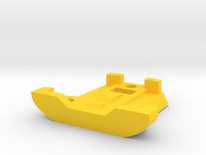 Moverio BT-300 part in Yellow Processed Versatile Plastic