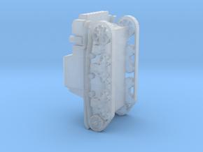 T18HMC 1:200 in Smooth Fine Detail Plastic