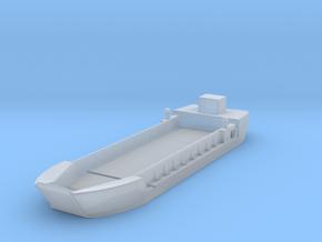 Landing Craft Tank LCT MK  5 1/300 in Smooth Fine Detail Plastic
