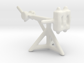 Scorpion 1/144 iron feet 1 in White Natural Versatile Plastic
