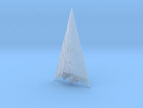 Pellaeon-class Star Destroyer 76mm in Smooth Fine Detail Plastic