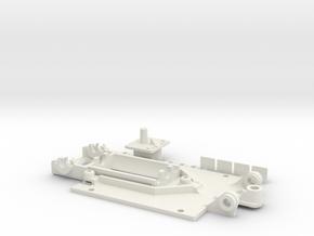 pdkd43_pod_chbronco_70mm in White Natural Versatile Plastic