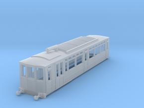 0-148-gcr-petrol-railcar-1 in Smooth Fine Detail Plastic