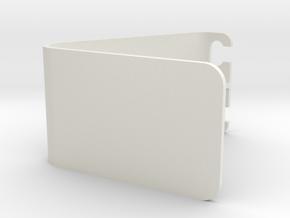 _20_Cabledisplay in White Natural Versatile Plastic