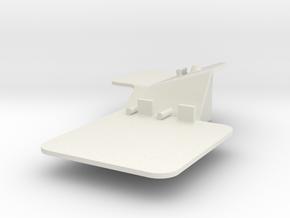 frame_wax_JIG_1_plan1 in White Natural Versatile Plastic