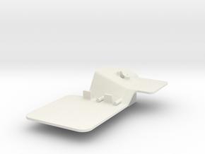 frame_wax_JIG_1_plan1_mirror in White Natural Versatile Plastic
