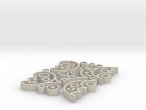 balance game - Murchgame in Natural Sandstone