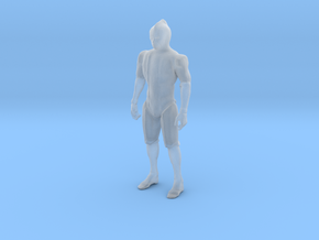 Printle V Homme 1472 - 1/48 - wob in Smooth Fine Detail Plastic