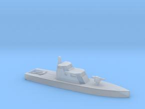 1/700 Scale Mk V Patrol Boat Waterline in Smooth Fine Detail Plastic