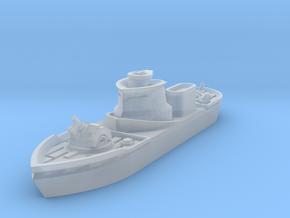 Siegfried Class Escort in Smooth Fine Detail Plastic