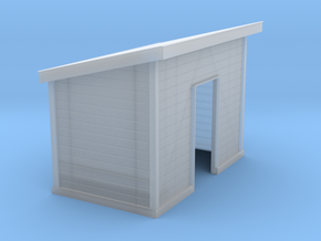 8848 shelter no windows in Smooth Fine Detail Plastic