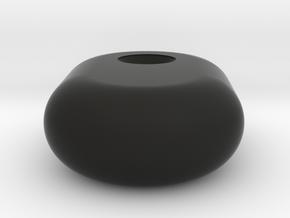 HFP-101091 Throttle Friction Handle Knob in Black Natural Versatile Plastic