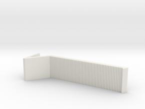 stander_ankh_2 in White Natural Versatile Plastic